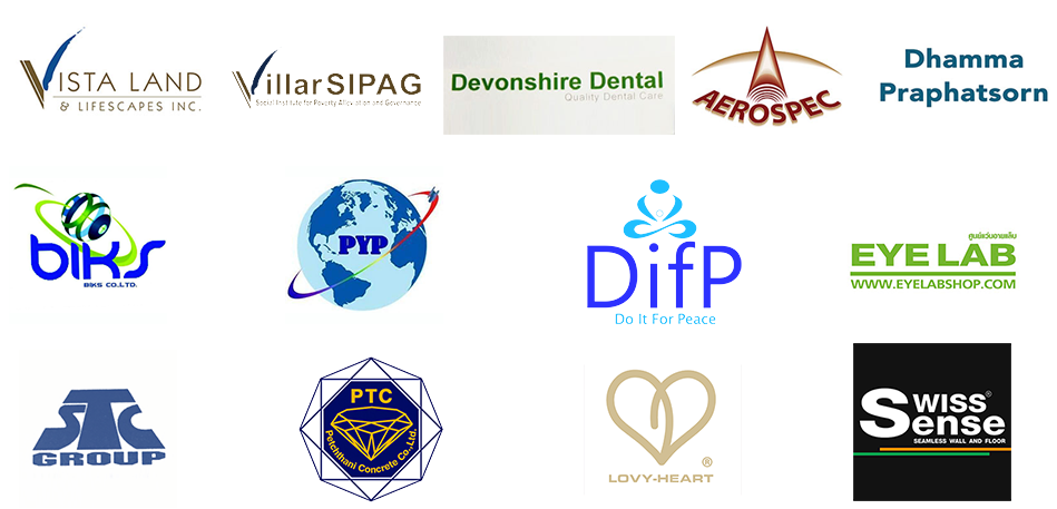 Sponsor and Partnership of GLOP 2017 in Australia