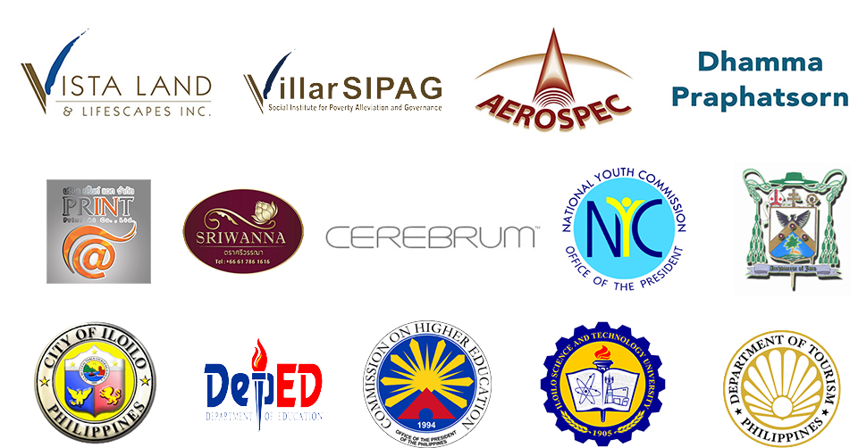 Sponsor and Partnership of GLOP 2017 in Philippine