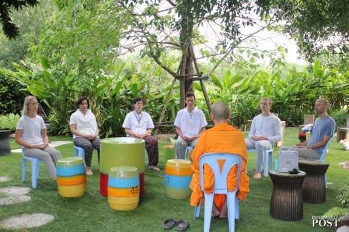 3-Day Meditation Retreat