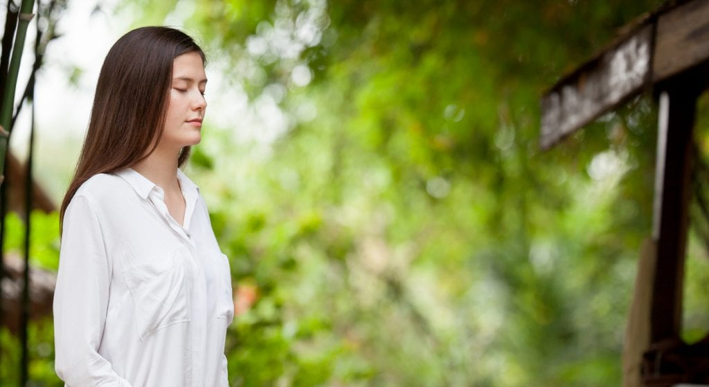Right & Wrong Meditation Practice - The Middle Way ...
