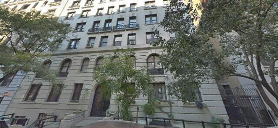 mmi meditation center in New York