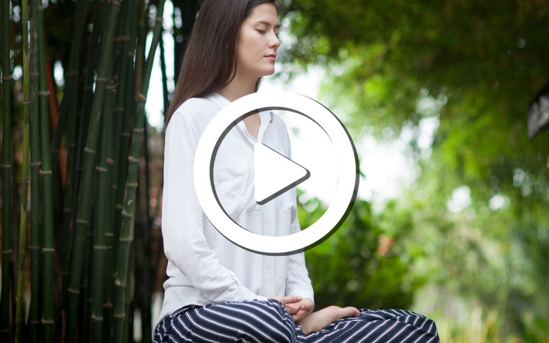 Step by step guided meditation | Middle Way Meditation