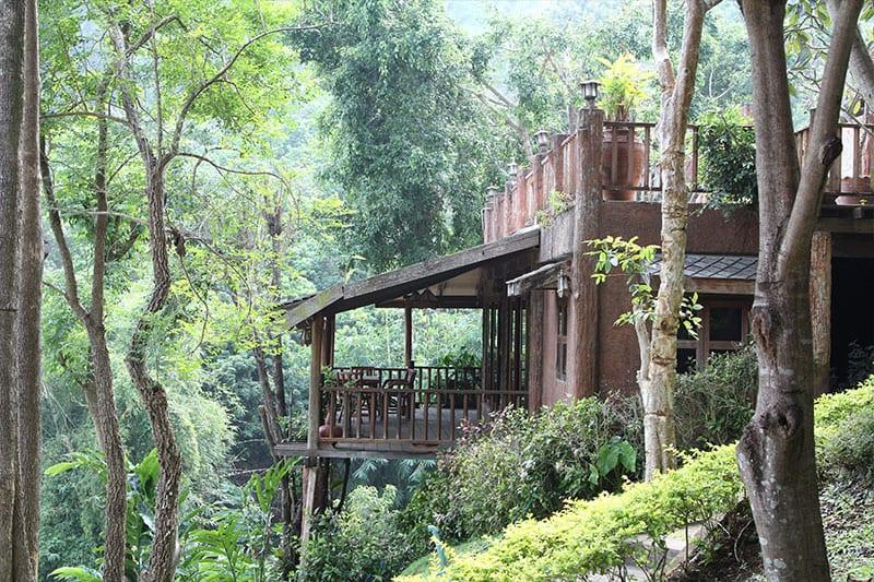 Meditation Retreat Venue Insda Resort in Chiangmai - img1