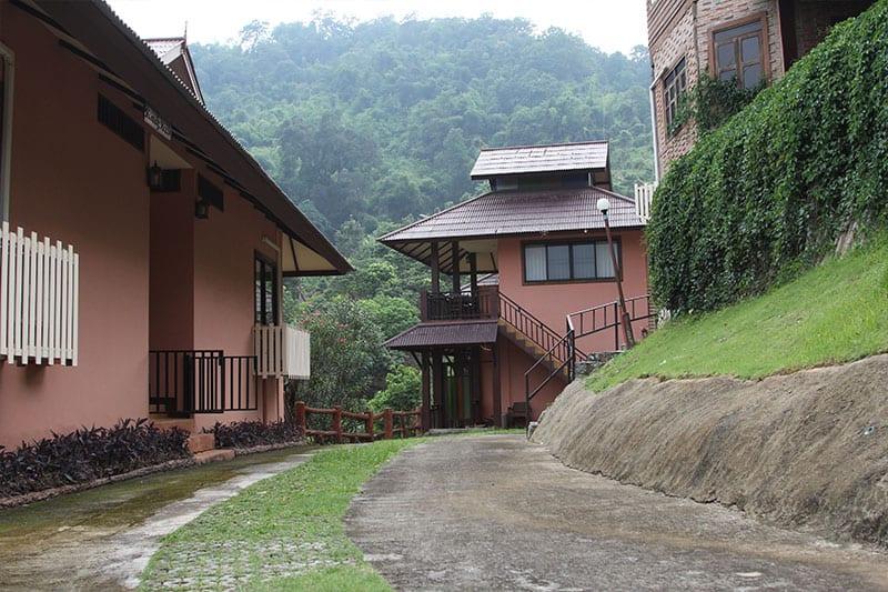 Meditation Retreat Venue Insda Resort in Chiangmai - img2