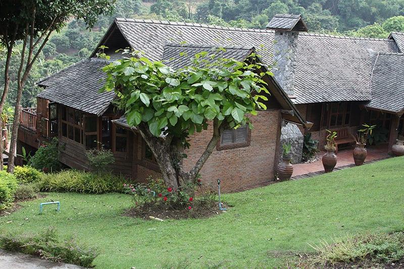 Meditation Retreat Venue Insda Resort in Chiangmai - img3