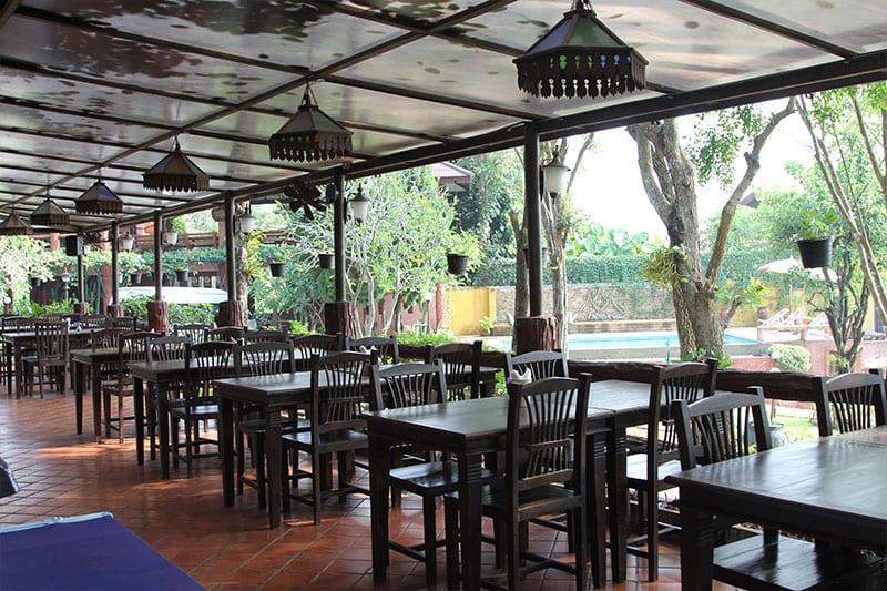 Meditation Retreat Venue Insda Resort in Chiangmai - img4