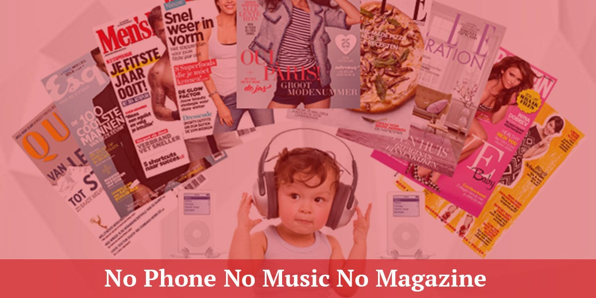 Meditation Retreat Guideline No Phone No Music No Magazine