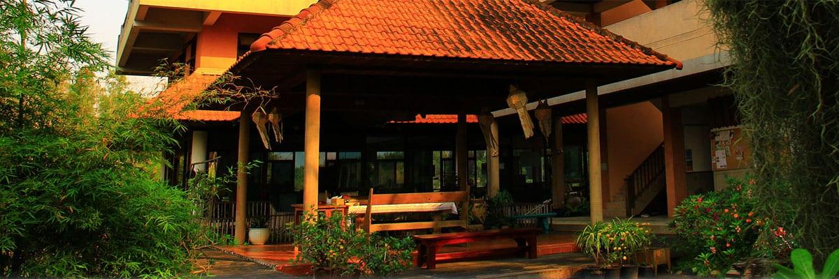 Meditation Retreat Venue POP House near Bangkok