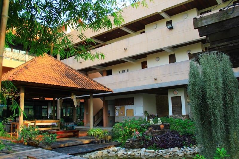 3 Day Meditation Retreat Venue POP House near Bangkok - img1