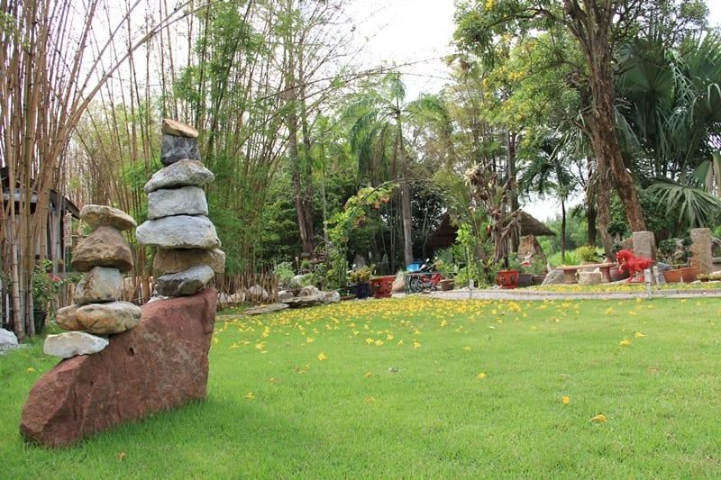3 day meditation retreat Venue POP House near Bangkok - img4