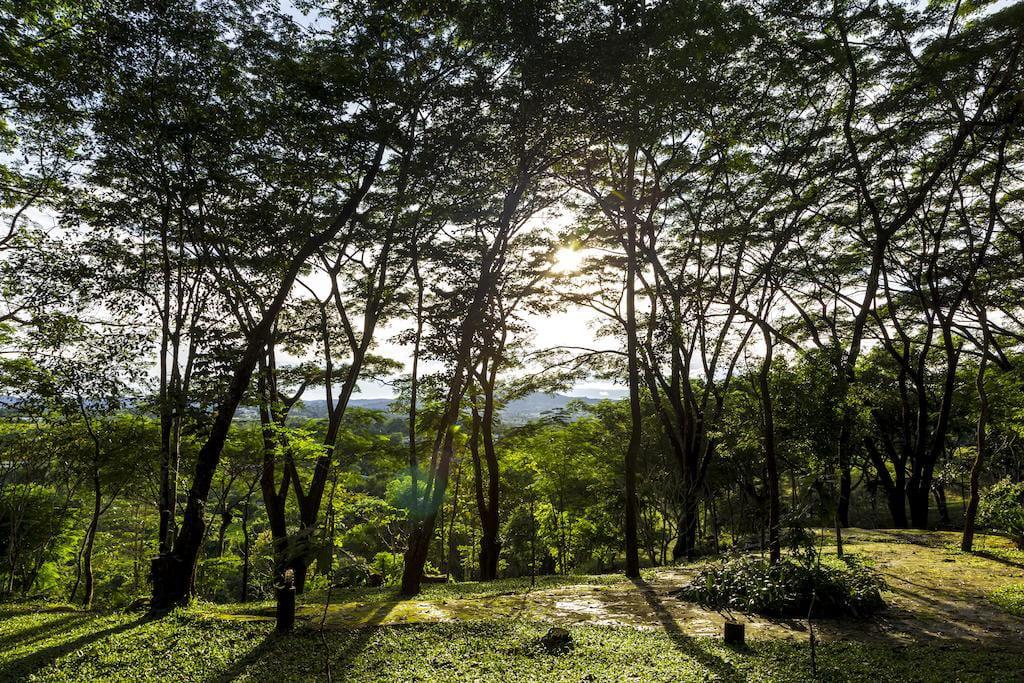 Meditation Retreat Venue Village Farm Resort - img1