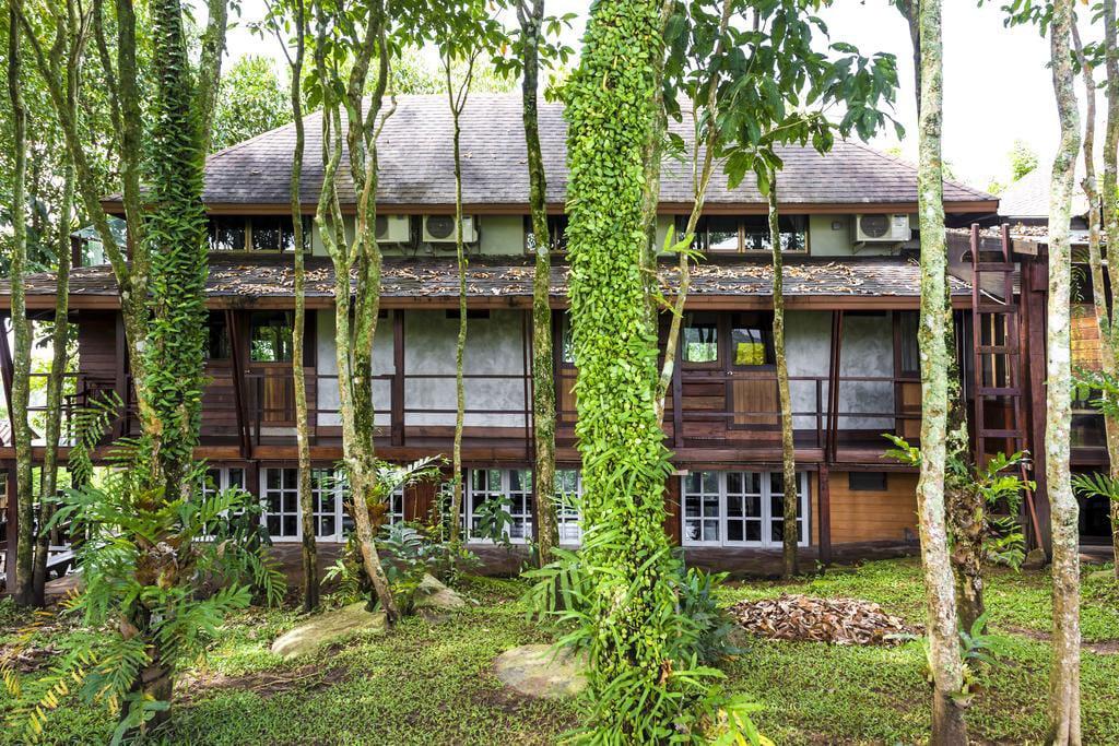Meditation Retreat Venue Village Farm Resort - img3