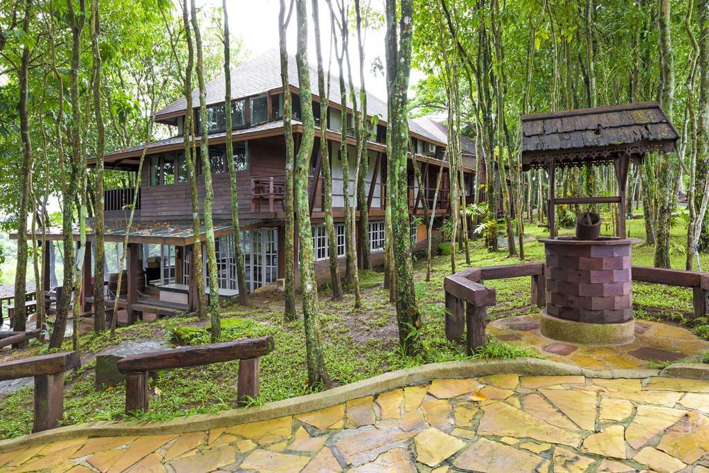 Meditation Retreat Venue Village Farm Resort -img6