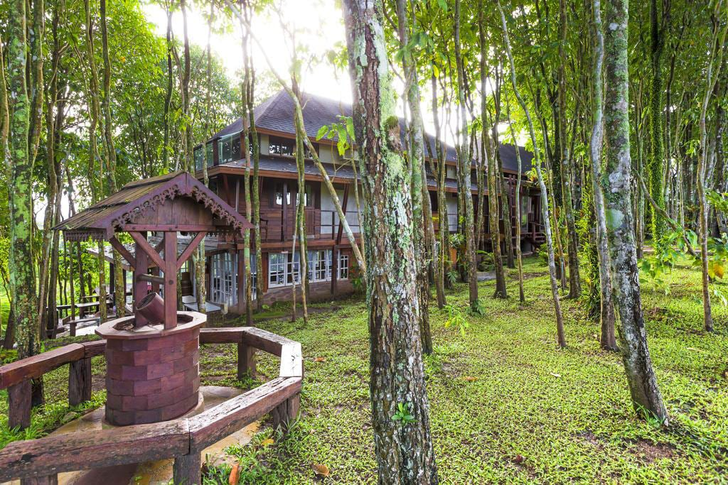 Meditation Retreat Venue Village Farm Resort - img7