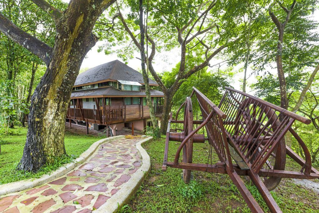Meditation Retreat Venue Village Farm Resort - img9